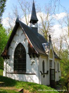 Sint-Servaaskapel, Nunhem