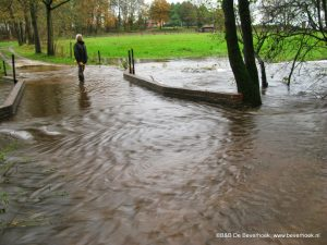 14 november 2010, Zelsterbrug
